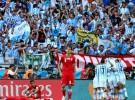 Mundial de Brasil 2014: Argentina en octavos y Bosnia fuera, Alemania no puede con Ghana
