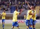Playoffs Ascenso 1ª División: U.D. Las Palmas y Córdoba se jugarán, a doble partido, el ascenso a la Liga BBVA.
