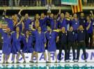 El Atlétic Barceloneta gana por primera vez la Copa de Europa de waterpolo