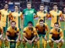 Mundial de Brasil 2014: lista de Australia, otra rival de España