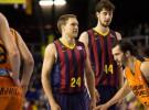 Liga Endesa ACB 2013-2014: El Valencia Basket fuerza el quinto apabullando al Barcelona