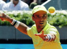 ATP Eastbourne 2014: Benneteau y Roger-Vasselin a 2da ronda; ATP Hertogenbosch 2014: Verdasco y Bautista-Agut a 2da ronda