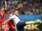 Mundial de Brasil 2014: Francia con un pie en octavos, Ecuador dependerá de sí misma