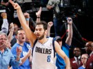 NBA: los Mavs traspasan a Calderón a los Knicks