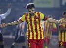 El Barcelona confirma la marcha de Cesc al Chelsea
