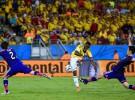Mundial de Brasil 2014: Colombia primera, Grecia gana la segunda plaza en el descuento
