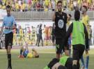 Playoff Ascenso a 1ª división: el Córdoba logra el ascenso, 42 años después, con una pequeña ayuda de la afición canaria