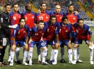 Mundial de Brasil 2014: los 23 convocados de Costa Rica