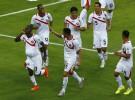 Mundial de Brasil 2014: Costa Rica hace historia eliminando en la tanda de penaltis a Grecia