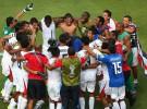 Mundial de Brasil 2014: Costa Rica gana a Italia, se mete en octavos y de paso elimina a Inglaterra