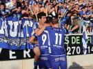 Liga Española 2013-2014 2ª División: resultados y clasificación de la Jornada 42
