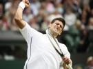 Wimbledon 2014: Djokovic y Mayer a octavos de final, Lopéz a 3ª ronda, Granollers eliminado