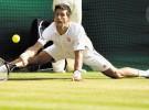 Wimbledon 2014: Djokovic, Ferrer y Bautista Agut a 2da ronda