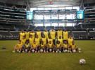 Mundial de Brasil 2014: los convocados de Ecuador, con Benítez en la memoria