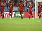 Mundial de Brasil 2014: España pierde ante Chile y cae eliminada