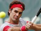 ATP Halle 2014: Federer campeón; ATP London 2014: Dimitrov campeón salvando punto de partido ante Feliciano López