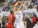 Liga Endesa ACB 2013-2014: Real Madrid a semifinales, Gran Canaria fuerza el 3º ante Unicaja