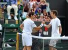 Wimbledon 2014: Djokovic y Berdych a 3ra ronda, David Ferrer eliminado