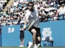 ATP Eastbourne 2014: Gasquet a semifinales; ATP Hertogenbosch 2014: Suspendidos duelos de Verdasco y Bautista-Agut