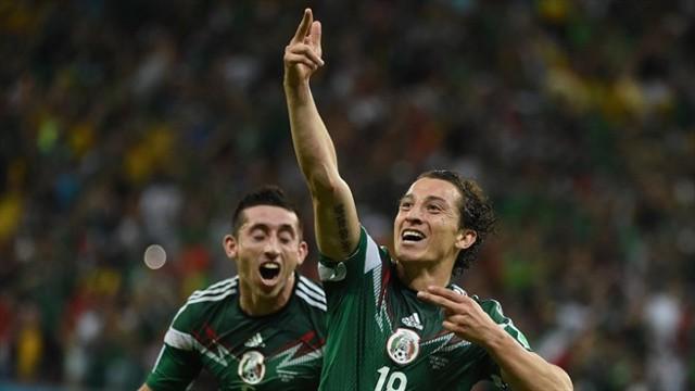 México se cuela en octavos con muy buena imagen