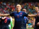 Mundial de Brasil 2014: Holanda golea a España en un catastrófico debut