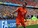 Mundial de Brasil 2014: Holanda elimina a México en el último instante