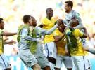 Mundial de Brasil 2014: Brasil necesita de los penaltis para eliminar a Chile