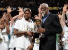 NBA: Kawhi Leonard, el último MVP de las finales