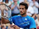 ATP London 2014: Wawrinka y Feliciano López a semifinales