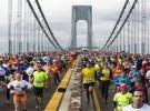 La Maratón de Nueva York, Premio Príncipe de Asturias de los Deportes 2014