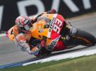 GP de Holanda de Motociclismo 2014: victorias para West y los hermanos Márquez