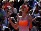 Roland Garros 2014: Sharapova conquista el título ganando una espectacular final ante Halep