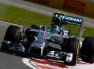 GP de Canadá 2014 de Fórmula 1: Rosberg arrebata la pole a Hamilton, Alonso 7º