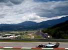 GP de Austria 2014 de Fórmula 1: Rosberg y Hamilton dominan los libres con Mercedes, Alonso 3º