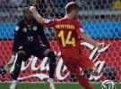 Mundial de Brasil 2014: Bélgica lidera el Grupo H tras el empate de Rusia