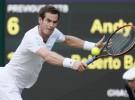 Wimbledon 2014: Murray, Dimitrov y Cilic a octavos de final