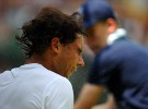 Wimbledon 2014: Rafa Nadal y Raonic a 2da ronda, García-López eliminado