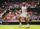 Wimbledon 2014: Rafa Nadal, Raonic y Nishikori a tercera ronda