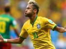 Mundial de Brasil 2014: Brasil primera, México segunda y Croacia fuera