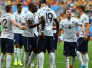 Mundial de Brasil 2014: Francia a cuartos tras vencer 2-0 a Nigeria