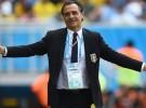 Mundial de Brasil 2014: Prandelli y Lamouchi dimiten tras el fracaso de sus seleciones