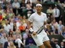 Wimbledon 2014: Nadal, Federer, Raonic y Robredo avanzan a octavos de final