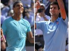 Roland Garros 2014: previa y horario de la final Rafa Nadal-Novak Djokovic