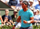 Roland Garros 2014: Rafa Nadal vence a Djokovic y consigue la novena corona