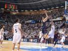 Final Liga ACB 2013-2014: El Barça toma la delantera tras asaltar el Palacio