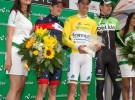 Tour de Suiza 2014: Rui Costa es el rey por tierras helvéticas