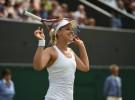 Wimbledon 2014: así quedan los octavos de final en el cuadro individual femenino