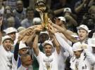 NBA Finals 2014: San Antonio se proclama campéon con Leonard como MVP