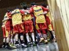 Ruta Ñ 2014, la gira de preparación de la selección española para el Mundobasket