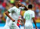 Mundial de Brasil 2014: Bélgica a octavos, Portugal al borde la eliminación